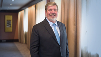 William E Heinecke, Chairman of Minor International Pcl.