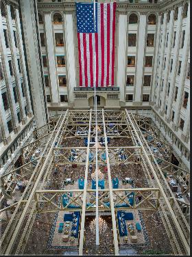 File photo of Trump Hotel/ Syndication Washington Post