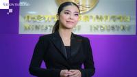 Ministry of Industry Spokeswoman Suchada Thansub