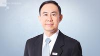 Exim Thailand president Pisit Serewiwattana