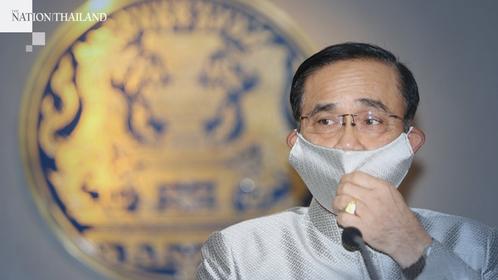 Prayut Chan-o-cha, Prime Minister