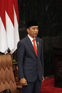 President Joko Widodo/ File photo