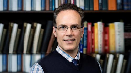 J. Alexander Navarro is a co-editors-in-chief of