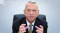 Minister of Tourism and Sports Pipat Ratchakitprakarn