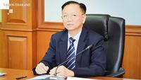 Suchat Pornchaiwiseskul, director-general of DOE