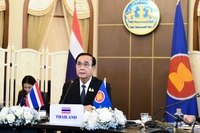 PM Prayut Chan-o-cha (Photo credit: The Royal Thai Government's website)