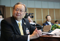 Sontirat Sontijirawong, Minister of Energy