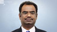 Venkatachalam Anbumozhi, senior energy economist at the Economic Research Institute for Asean and East Asia (ERIA).