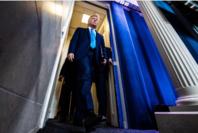 President Trump/ Syndication Washington Post, Bloomberg