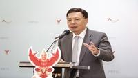 NBTC secretary-general Takorn Tantasith