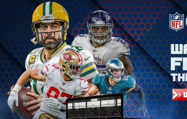 Photo Credit: NFL