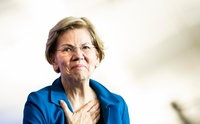 Elizabeth Warren/ File photo