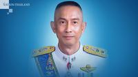 Pol Maj-General Peerawat Boonloy
