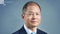 Eric Xu, Huawei's Rotating Chairman