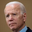 Former Vice President Joe Biden. MUST CREDIT: Washington Post photo by Carolyn Van Houten