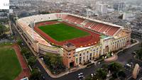 Photo credit: Supachalasai National Stadium of Thailand