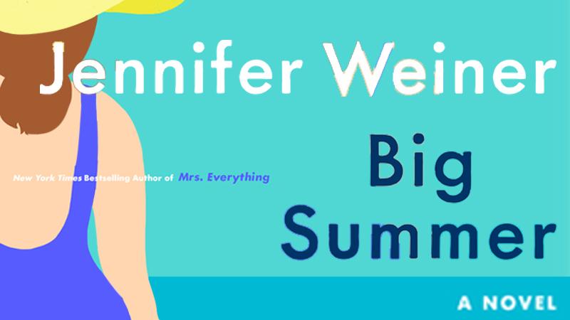 Big Summer Photo by: Atria — handout