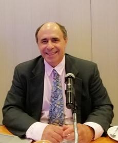 Ron Beck, Marketing Strategy Director, Aspen Technology
