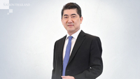 Prasit Boondoungprasert, chief executive officer of CPF