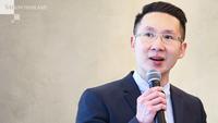 Tim Leelahaphan, economist at Standard Chartered Bank (Thai)