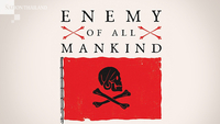 Enemy of all Mankind Photo by: Riverhead - handout