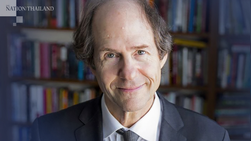 Cass R. Sunstein is the Robert Walmsley University Professor at Harvard Law School.