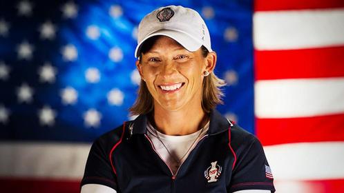 Angela Stanford (credit to LPGA)