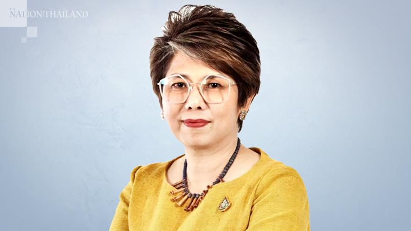 Siritida Panomwon na Ayudhya, assistant governor at the Bank of Thailand