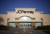 A closed JC Penney store stands in Mt. Juliet, Tennessee, U.S., on Thursday, April 16, 2020. MUST CREDIT: Bloomberg photo by Luke Sharrett