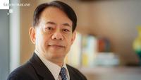 Asian Development Bank (ADB) President Masatsugu Asakawa