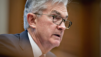 Fed ChairJerome Powell