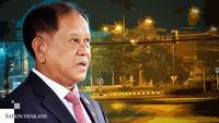 General Somsak Rungsita