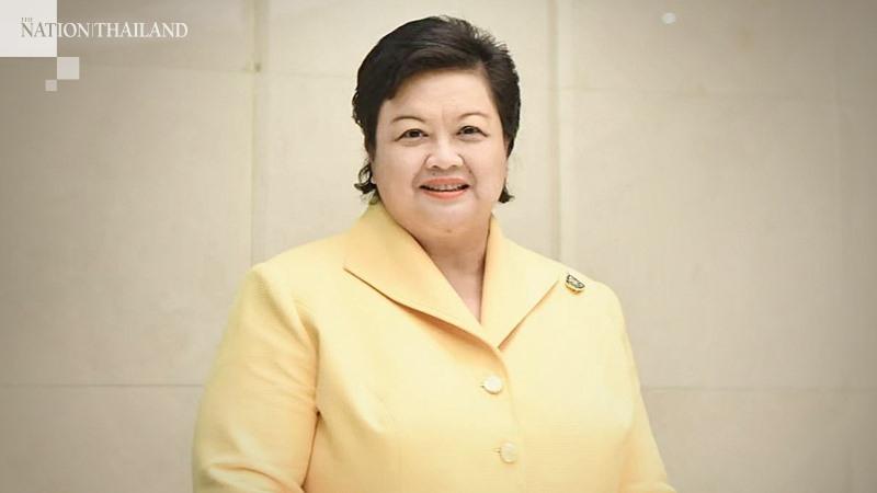 Chantawan Sutcharitkul, BOT's assistant governor.
