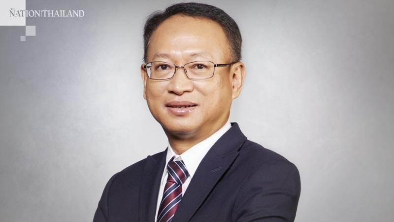 NESDC secretary-general Thosaporn Sirisumphand