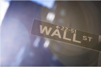 File photo of Wall Street sign/ Credit: Syndication Washington Post, Bloomberg