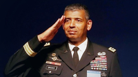 Retired General Vincent Brooks, former commander of ROK-US Combined Forces Command (Yonhap)