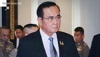 File Photo of Prime Minister Prayut Chan-o-cha /NationPhoto