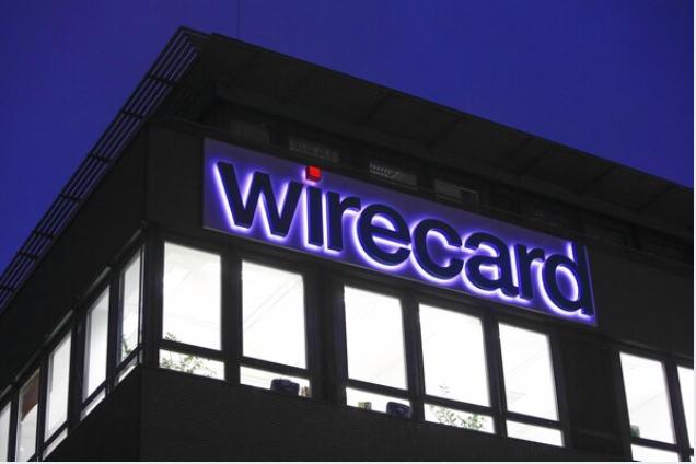 Wirecard headquarters in Munich on Feb. 12, 2019. MUST CREDIT: Bloomberg photo by Michaela Handrek-Rehle