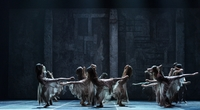 The English National Ballet in Akram Khan's