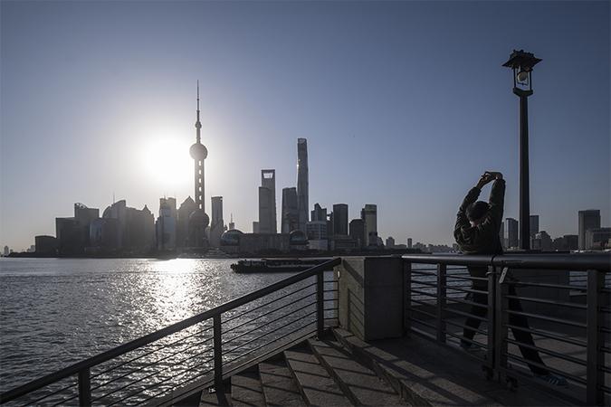 Photographer: Qilai Shen/Bloomberg