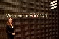 Nadine Allen, head of Ericsson Thailand