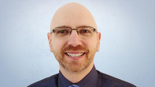 Roch Gauthier  Senior Product Management Director, Aspen Technology