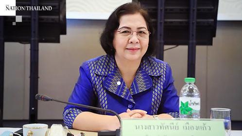Tassanee Muangkaew