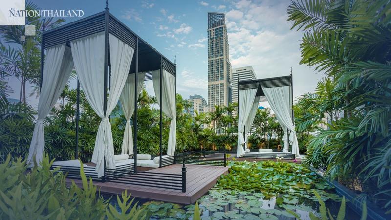 Movenpick Wellness BDMS Resort Hotel