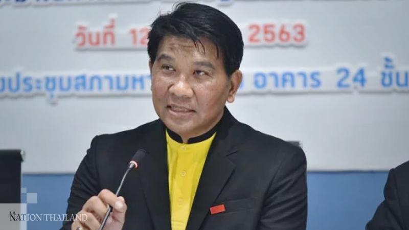 Thanavath Phonvichai, UTCC president