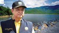 Thongplew Kongjun, RID director-general