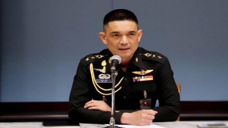 ColonelWinthai Suwaree