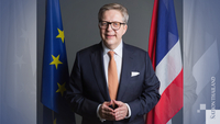 Pirkka Tapiola, EU ambassador to Thailand