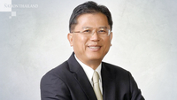 Predee Daochai, president of Kasikornbank, looks set to replace Finance Minister Uttama Savanayana.