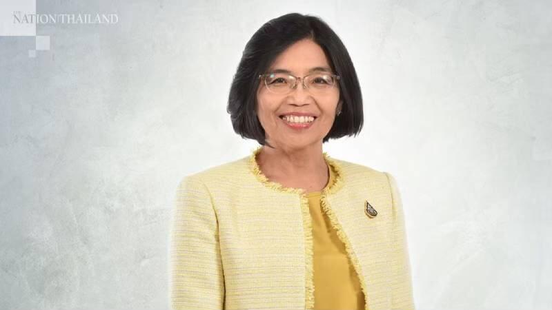 Vachira Arromdee, BOT assistant governor